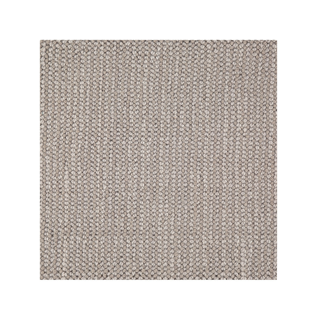 Manhattan - 100% Wool Loop Pile Handmade - Moss