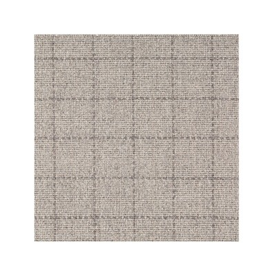 Library - 100% Woven Wool Hand Loomed  - Granite