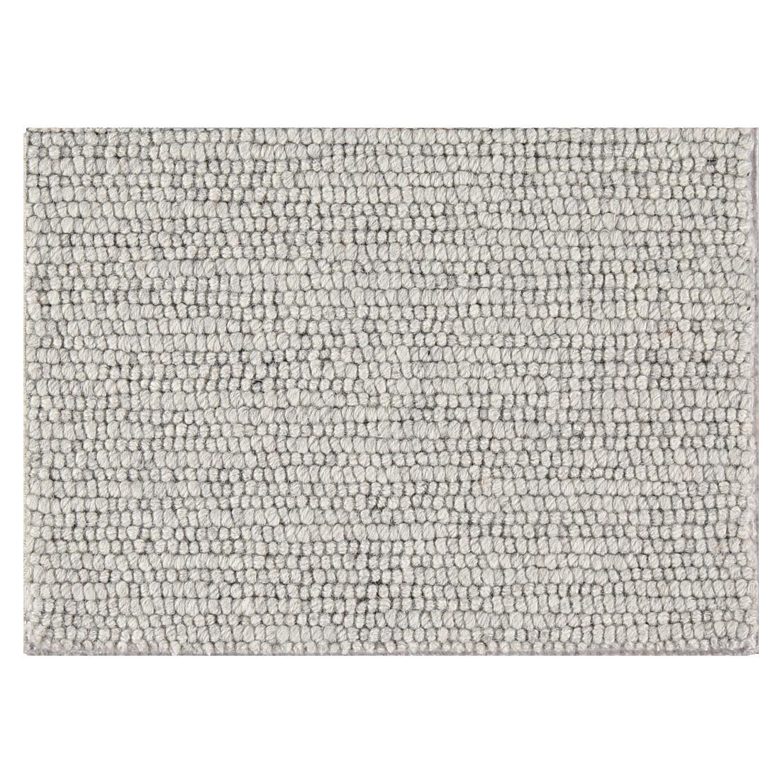 Blazer - 100% Woven Wool Loop Pile - Grey