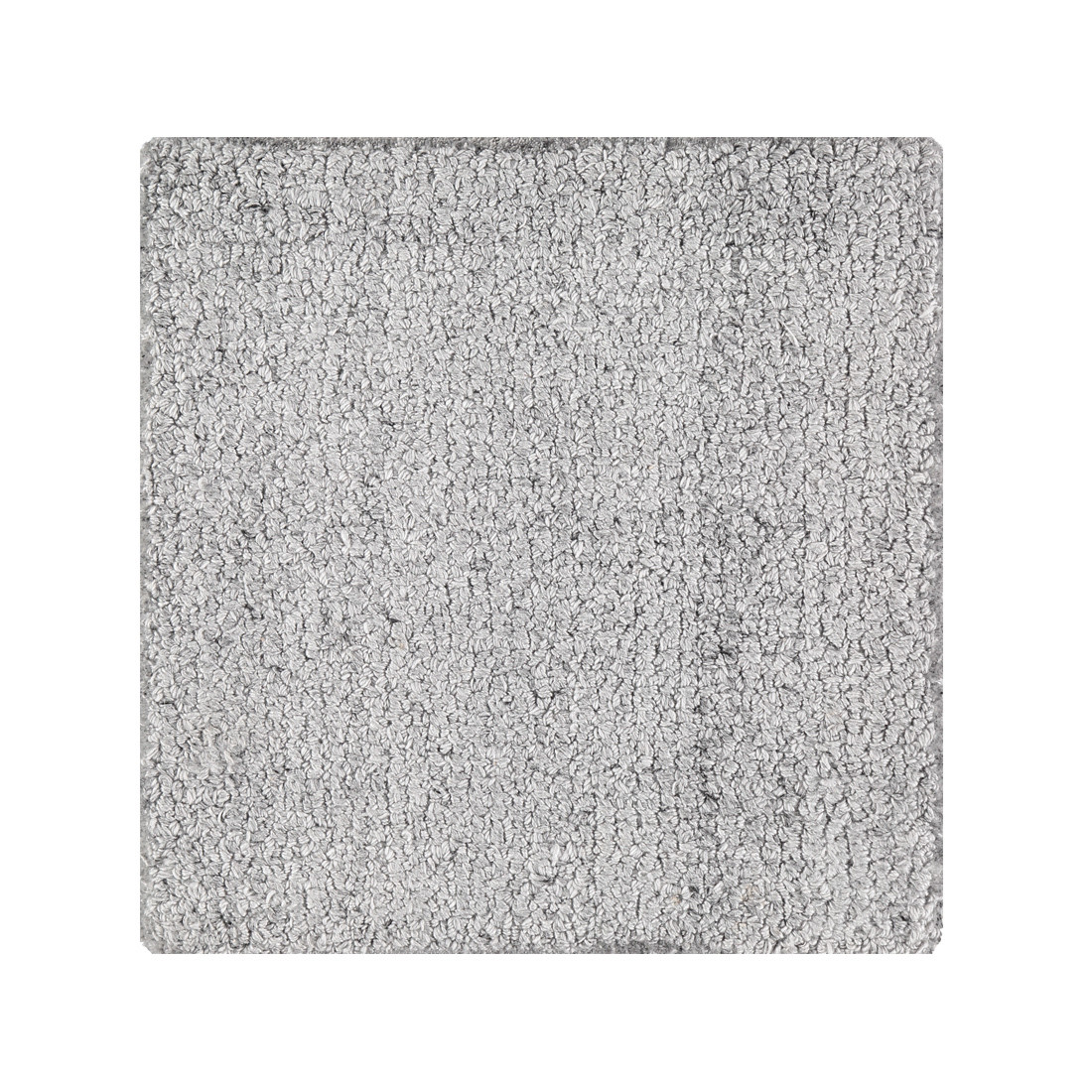 Hartford Handmade Wool Carpet - Silver