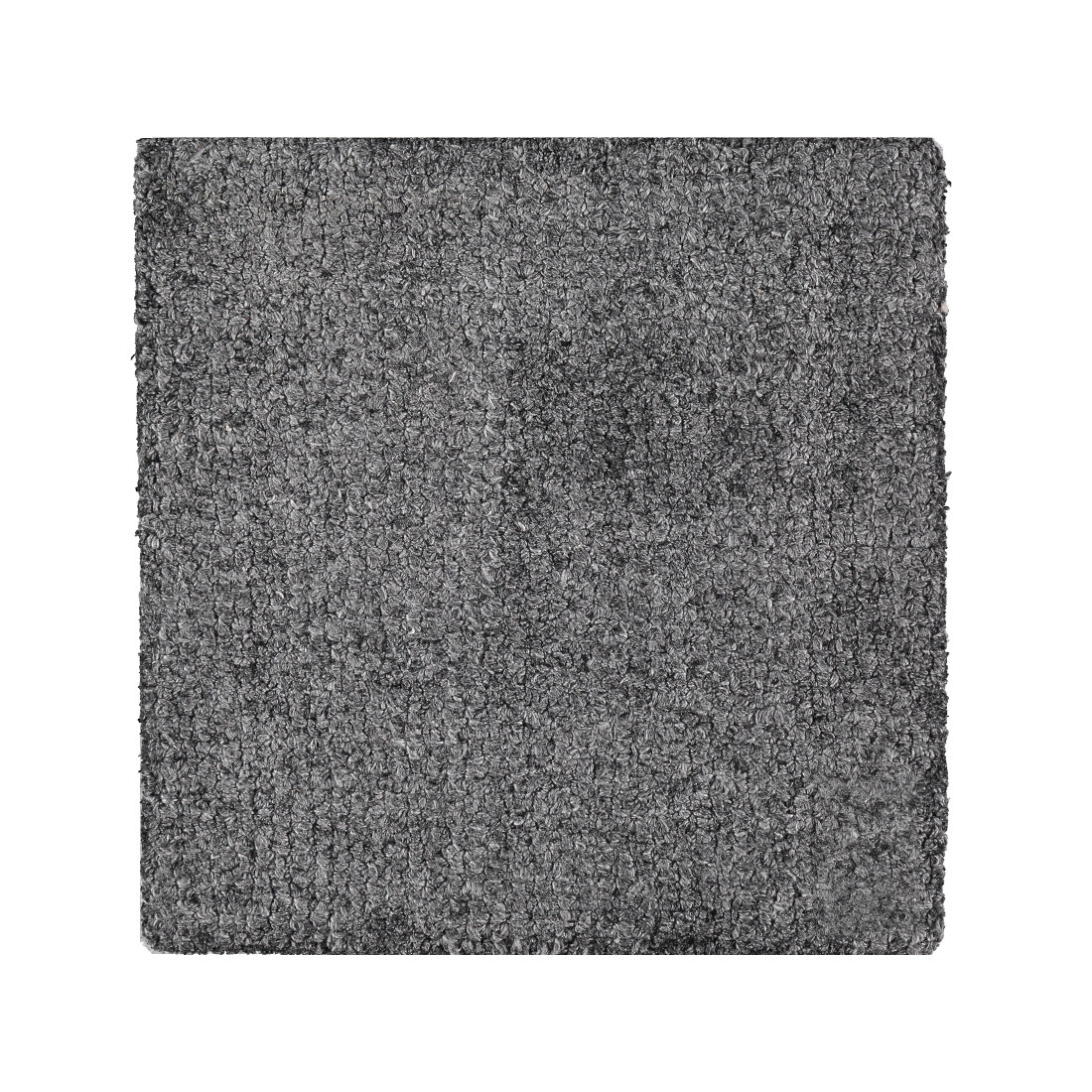 Hartford Handmade Wool Carpet - Carbon
