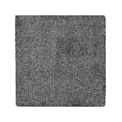 Hartford Handmade Wool Carpet - Carbon