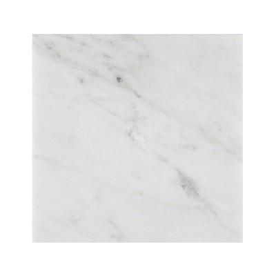 Carrara Marble Honed 150 x 150mm