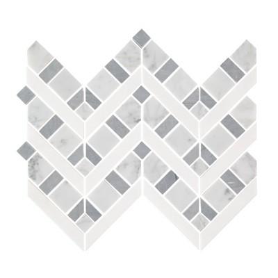 Kilim Weave Mosaic