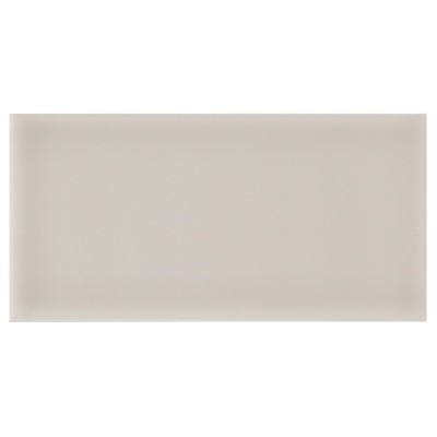 South Hampton Pale Grey Gloss Subway