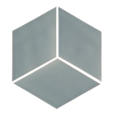 Prism Grey Handmade