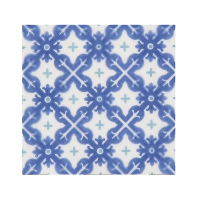 Stained Glass Lapus Pattern Gloss
