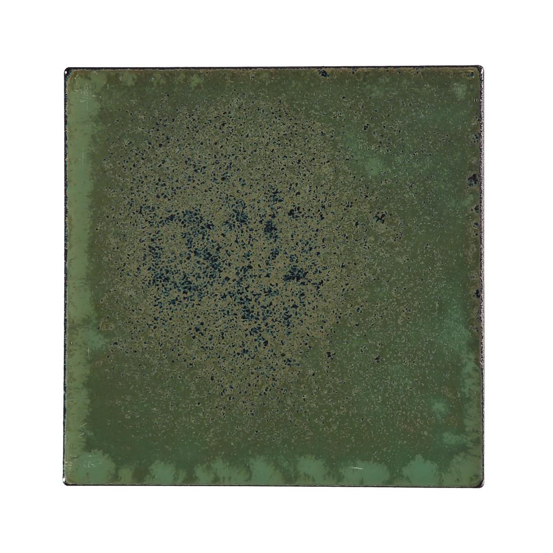 Murano Olive/Navy 150 x 150mm