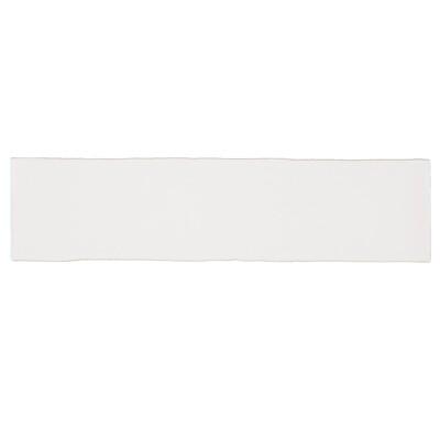 South Hampton White Gloss Handmade Look Subway 300 x 75mm