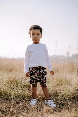 chilli kids loose shorts