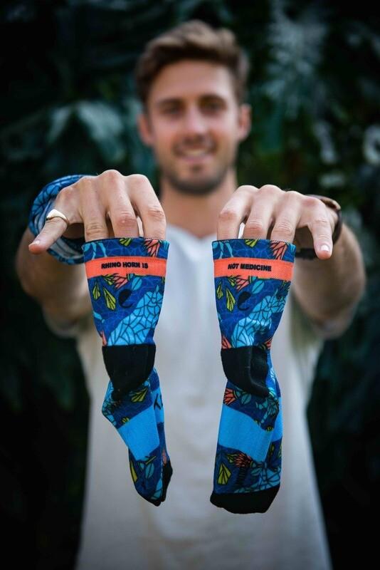 rhino socks
