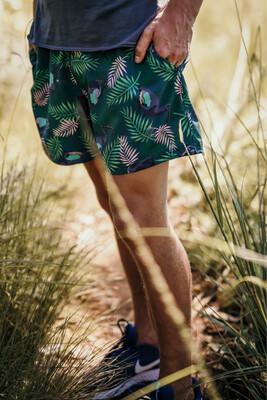 hadeda mens shorts