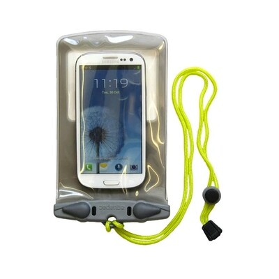 Aquapac Small Waterproof Phone Case - Fits Screen Sizes upto 6 inches