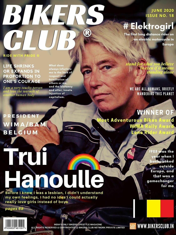 Bikers Club-Print-Copy-June-2020-Trui-Hanoulle-Belgium