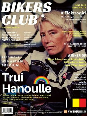 Bikers Club-Print-Copy-June-2020-Trui-Hanoulle-Belgium