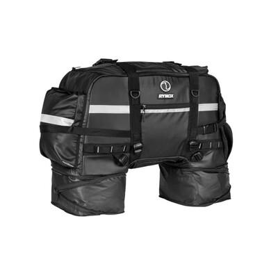 Rynox Grab Hybrid Tail Bag - Stormproof