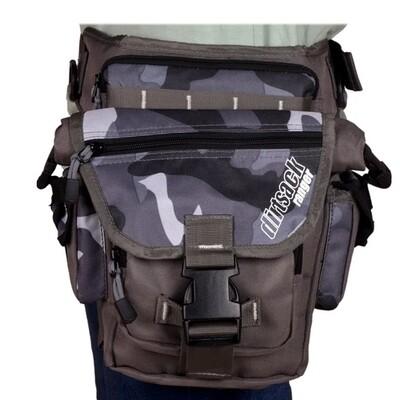 Dirtsack Ranger Waistpack V2 - Grey Camo