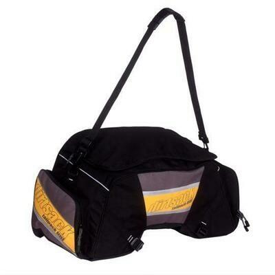 Dirtsack Tailpack Uni - Yellow/Grey
