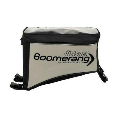 Dirtsack Boomerang Tankbag - (All-weather)