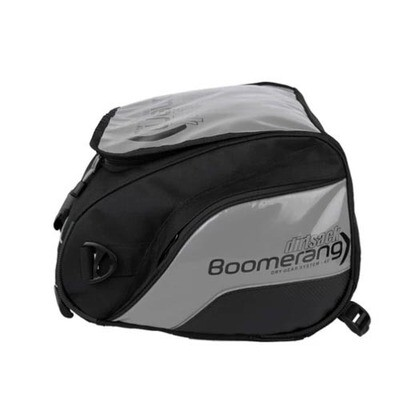 Dirtsack Boomerang Tailbag - All-weather