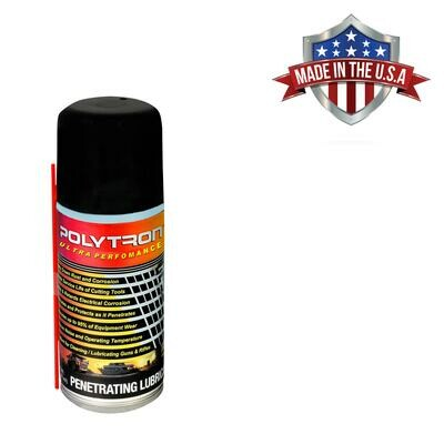 CHAIN SPRAY - Penetrating Lube Spray Aerosol