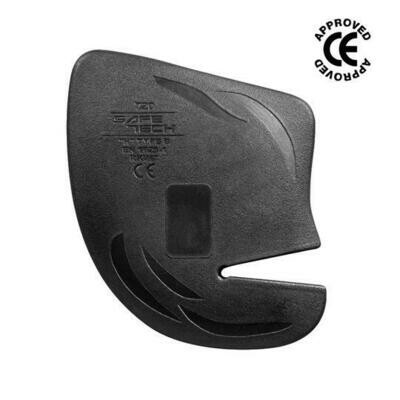 MotoTech Safetech Armour Insert - Level 2 - Hip - One Pair