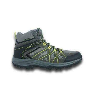 Quipco Kanamo Waterproof Hiking Shoes - Unisex
