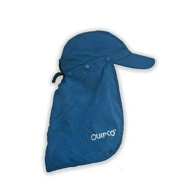 Quipco Explorer Anti UV Cap