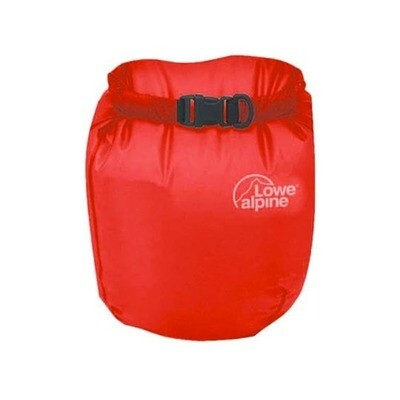 Lowe Alpine Drysac - 15L - Red