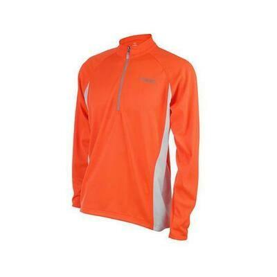 Hi Vis Long Sleeve Shirt