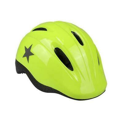 Eris High Visibility Cycling Helmet