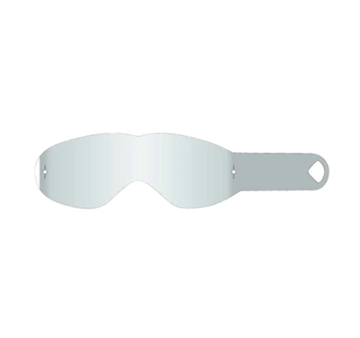MDX Laminated Tear-Off - Pack Of 14 - Clear