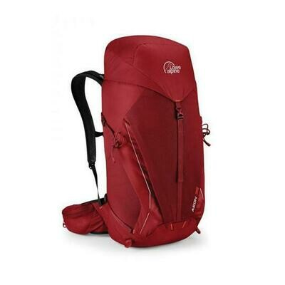 Lowe Alpine Aeon 35L M-L Backpack - Auburn Red