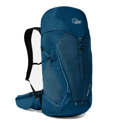 Lowe Alpine Aeon 35L M-L Backpack - Azure Blue