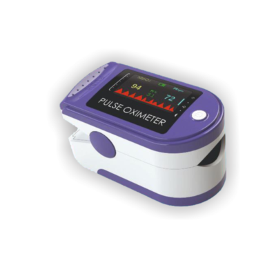 Trueview Oxi Pulse Meter