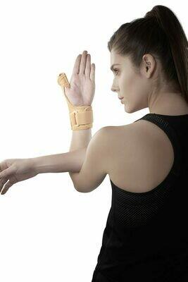 VISSCO Classic Thumb Spica Splint