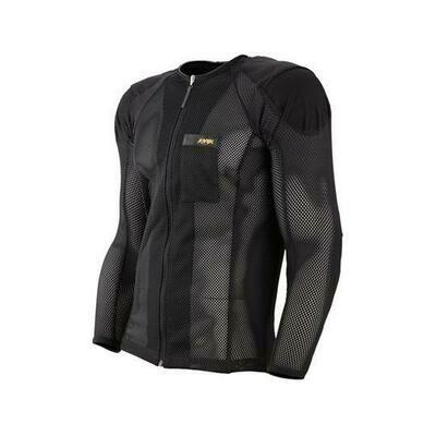 Urbane Shirt - 2014 - Black