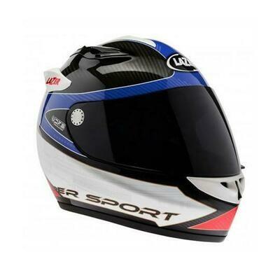 Osprey Carbon Light Hypersport Helmet - Gloss