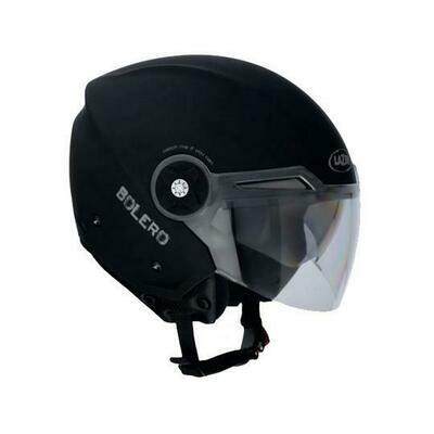 Bolero LX - Black Matt