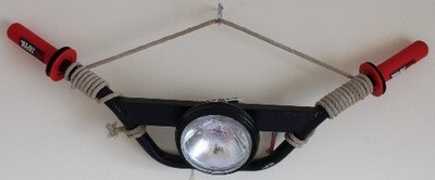 HiQUp Handlebar Lamp
