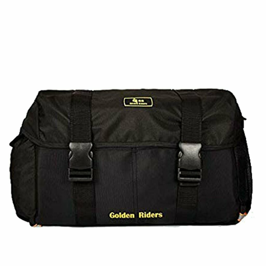 GOLDEN RIDERS MINI 50 SADDLE BAG