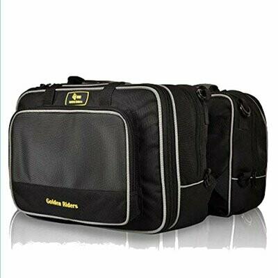Golden Riders V-LOX 39 SADDLE BAG