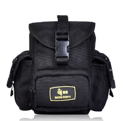 Golden Riders T-POCHE TANK BAG