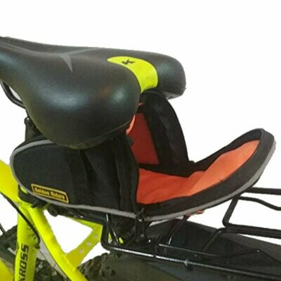 Golden Riders STRAP-ON SEAT TAIL ACCESSORY BAG