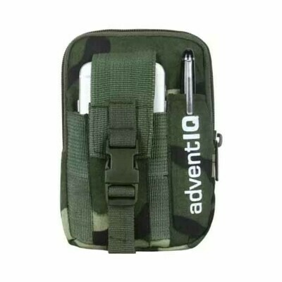 Tactical Multipurpose Molle Waist Pouch