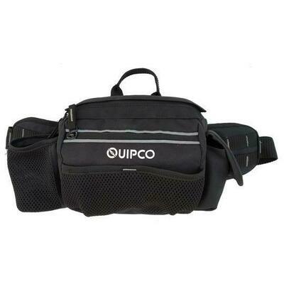 Quipco EZ Space 3.0 Waist Pouch - Black