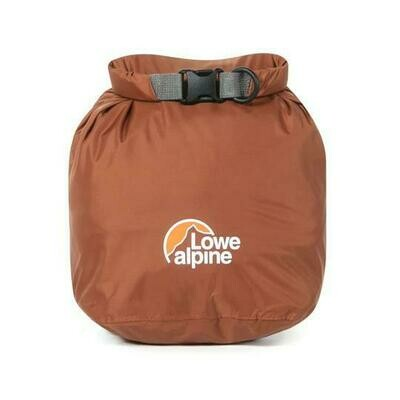 Lowe Alpine Drysac - 7L - Brown
