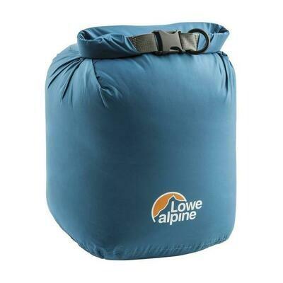 Lowe Alpine Drysac - 10L - Blue