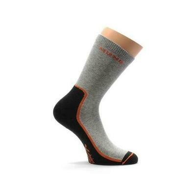 Timanfaya Socks +25º C to -10º C