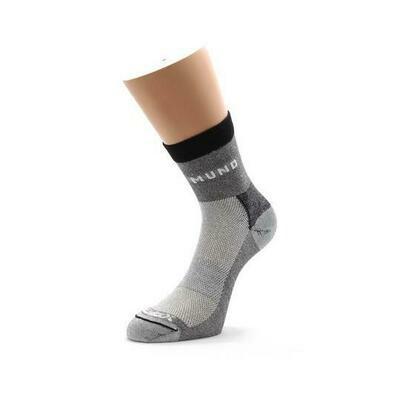 Cross Mountain Socks +25º C to -10º C